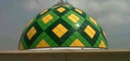 jual, kubah, masjid, harga, murah, garansi, contoh, desain, gambar, pembuatan, menara, mushola, cat, warna warni, enamel, steel, stainless, panel, galvalum, motif, model
